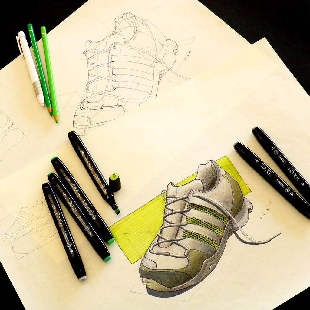 Arvin Maleki Sketch39