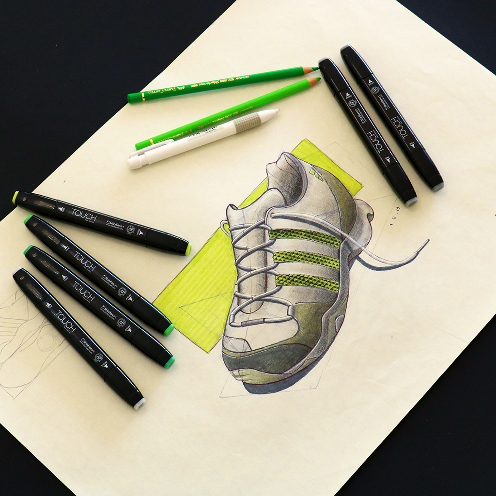 Arvin Maleki Sketch8