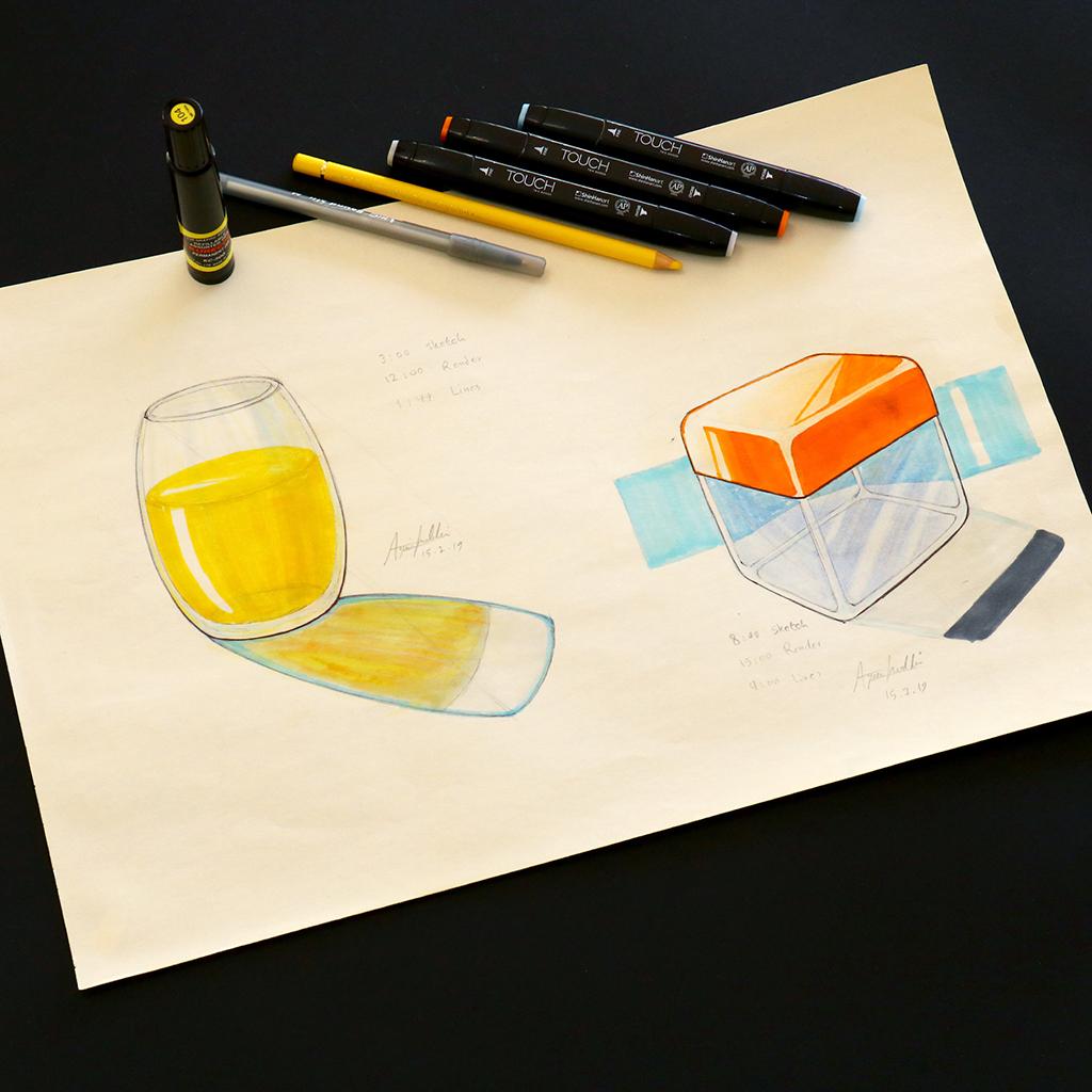 Arvin Maleki Sketch37