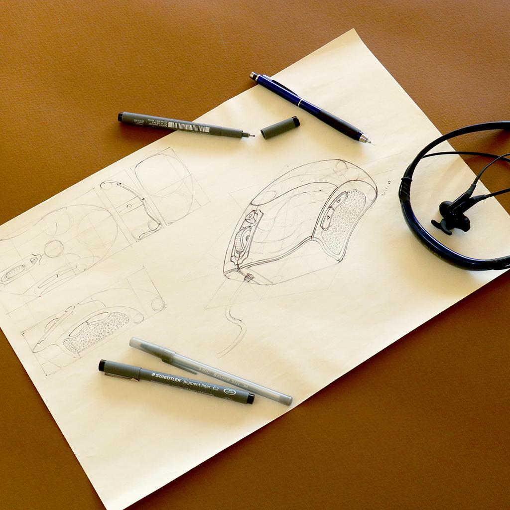 Arvin Maleki Sketch25