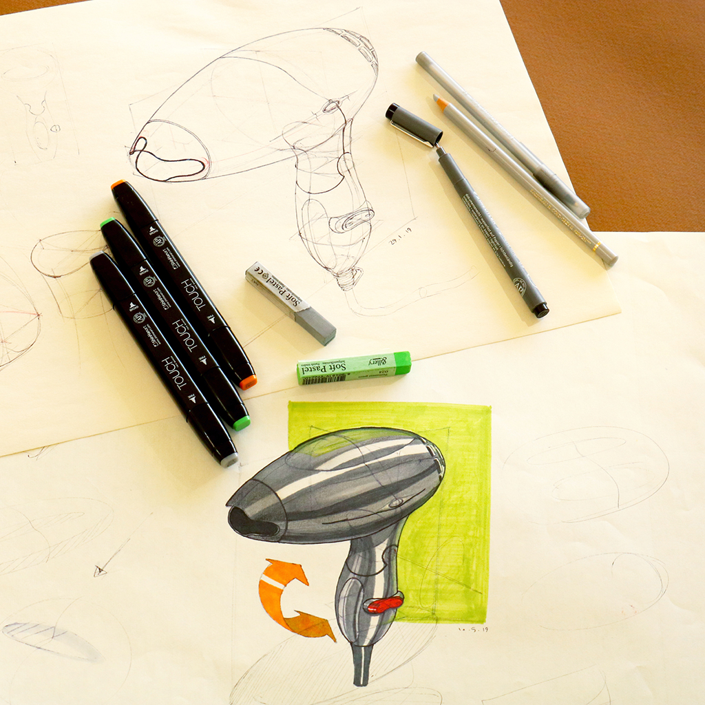 Arvin Maleki Sketch51