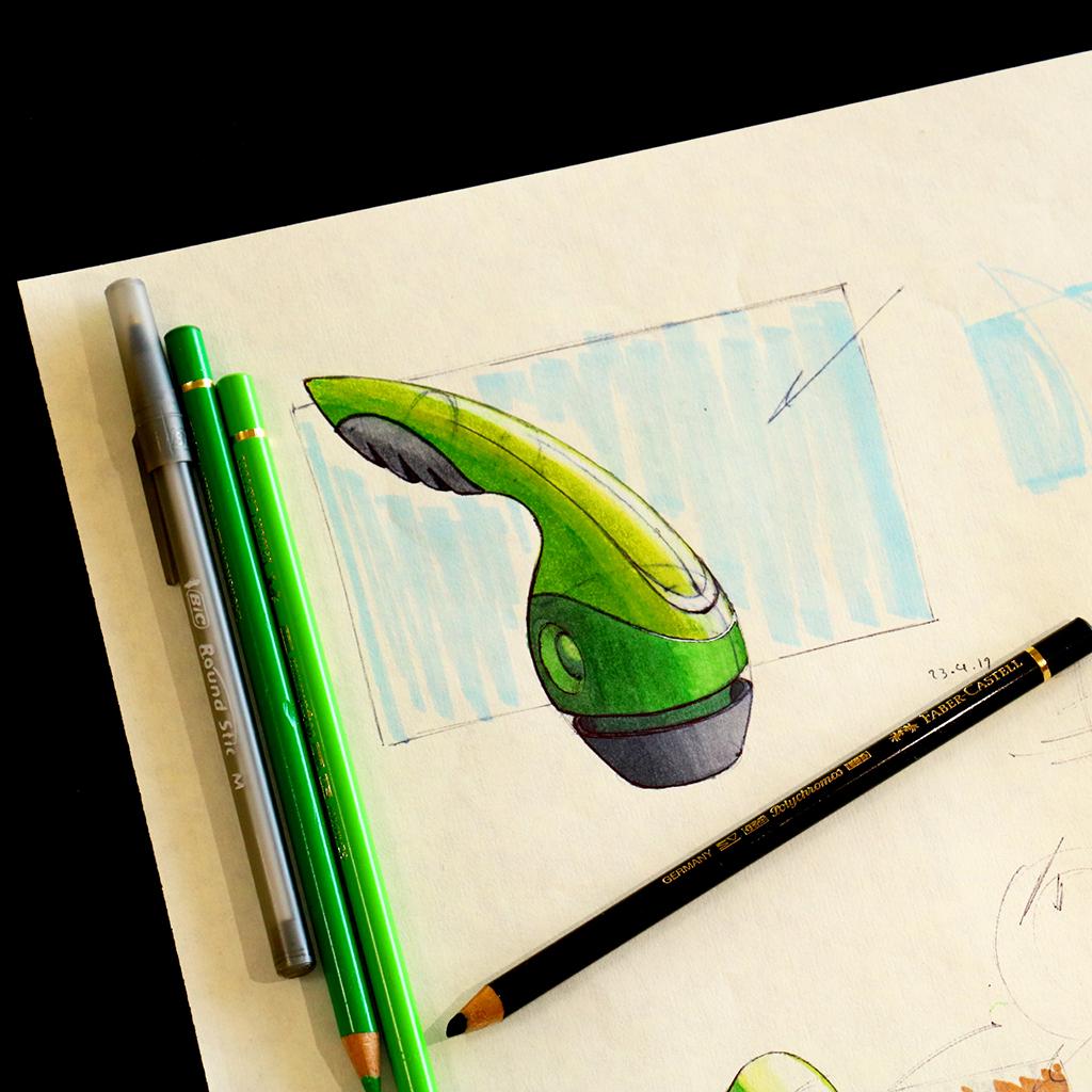 Arvin Maleki sketch5
