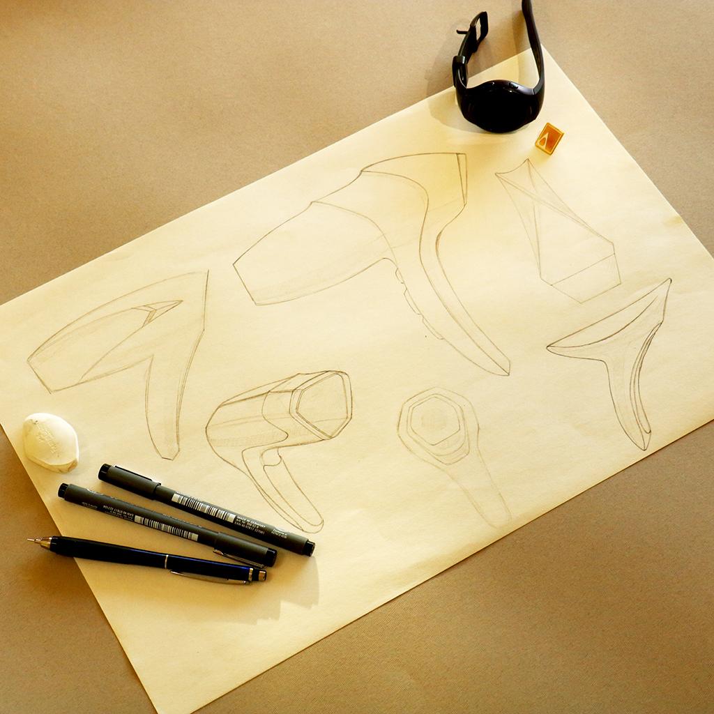 Arvin Maleki Sketch16