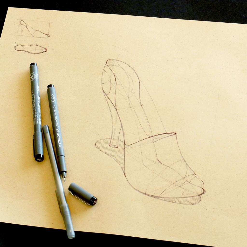 Arvin Maleki Sketch9
