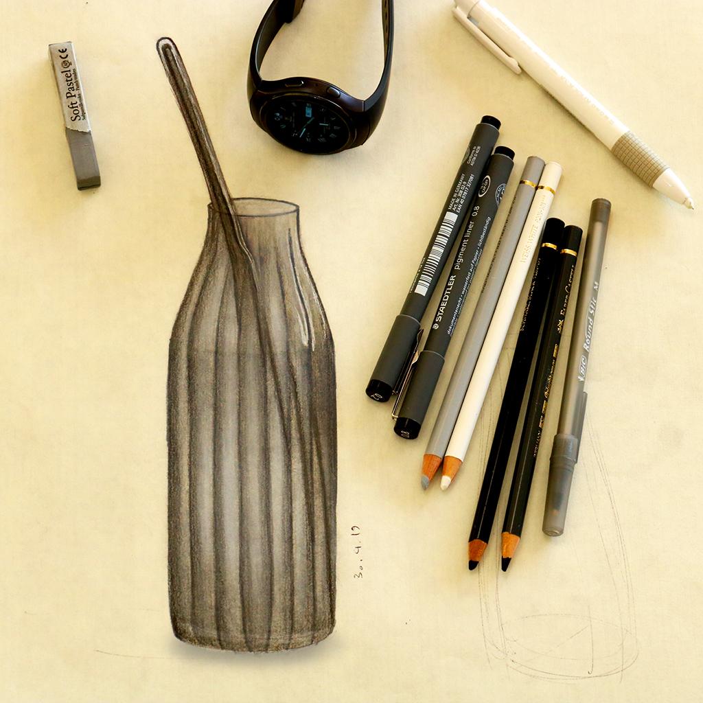 Arvin Maleki Sketch40