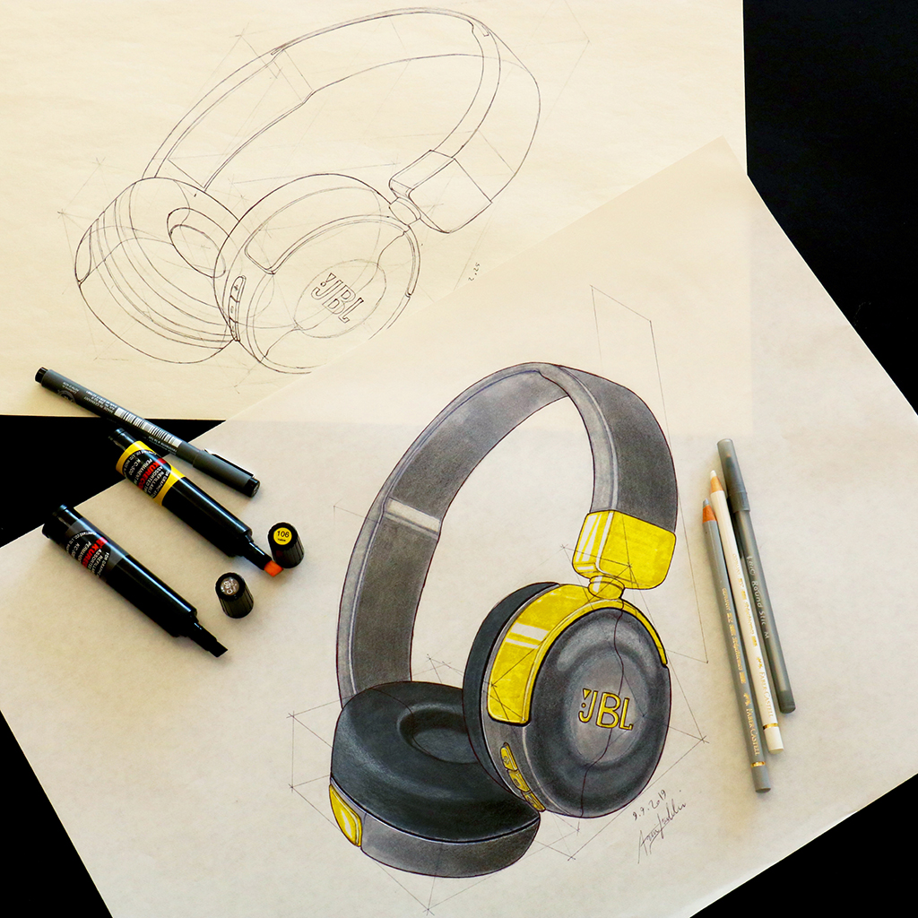Arvin Maleki Sketch52