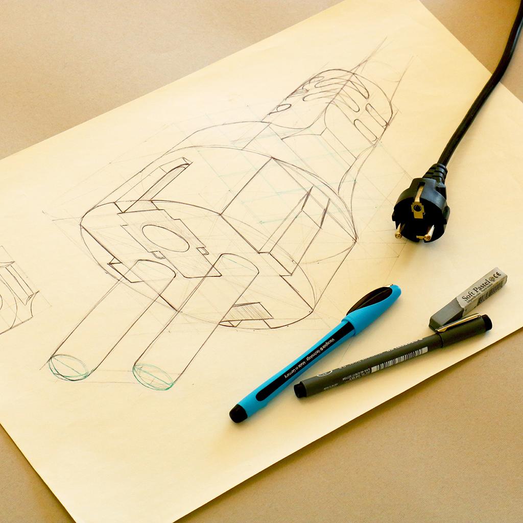 Arvin Maleki sketch3