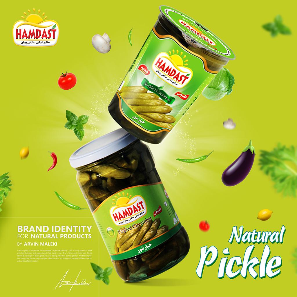 Arvin Maleki Label